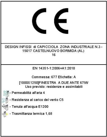 677 MARCATURA CE-design-infissi